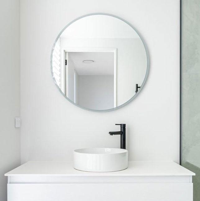 Mirror - Otago Frameless Glass NZ